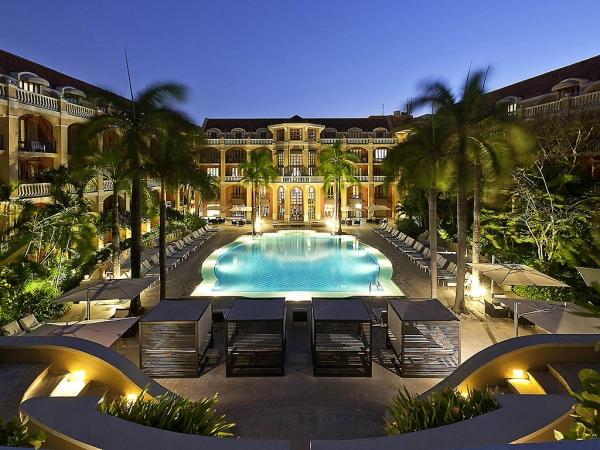 Hotel Le Palme Hotel