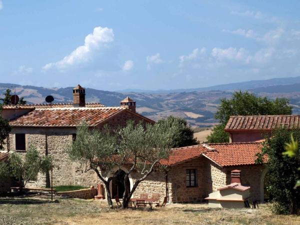 Agriturismo il Bergamotto Agriturismi