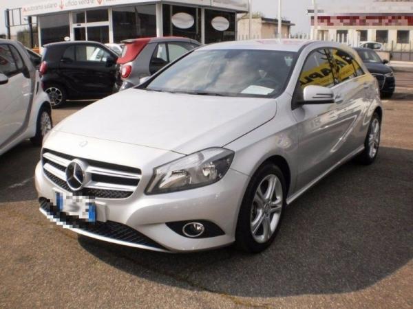 Mercedes benz A 180 Sport Auto
