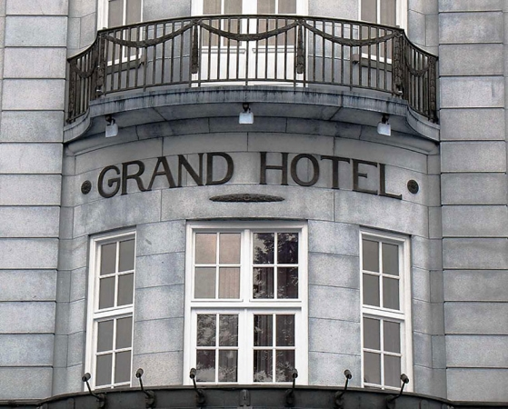 Company Name Hotel e B&B