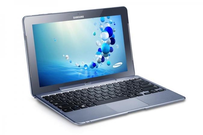 Product 4 Laptop