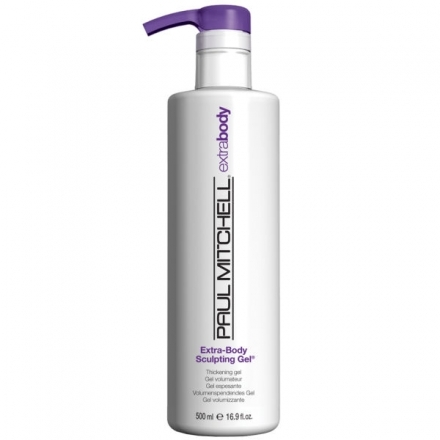 Paul Mitchell Extra Body Sculpting Gel 500 ml Lorem ipsum