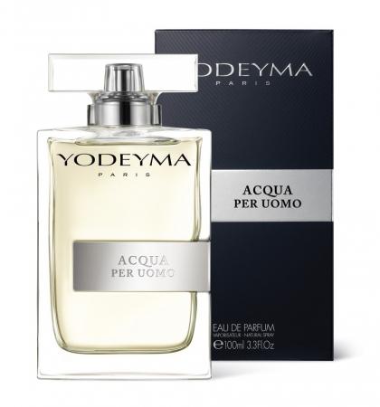 Perfume man Lorem ipsum
