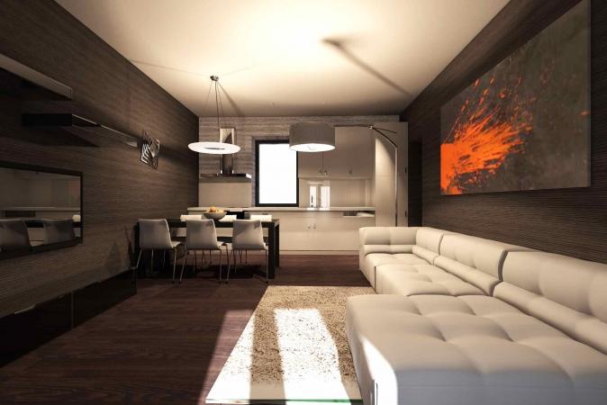 Appartamento Pregio