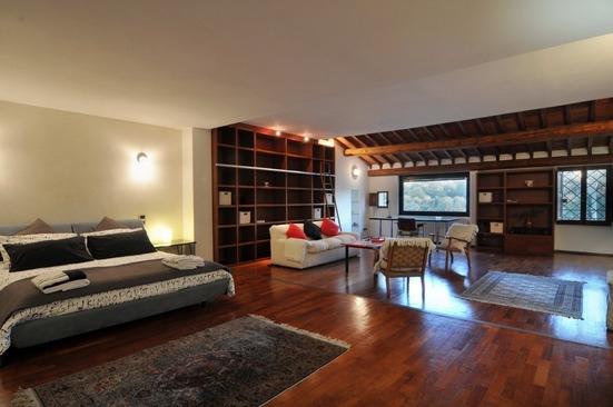 Loft Residenziale