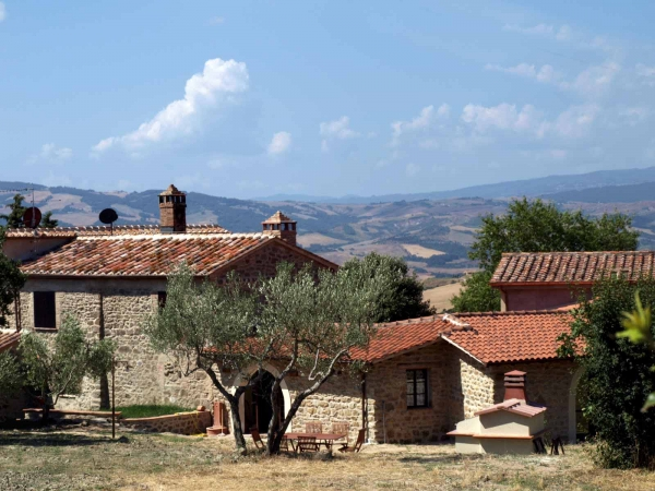 Casolare Rurale
