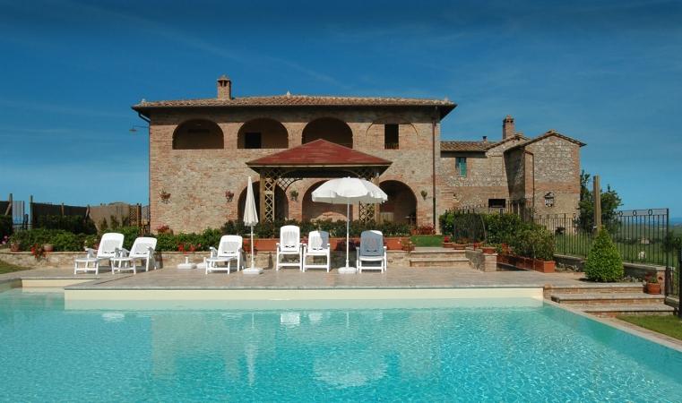 Villa Pregio