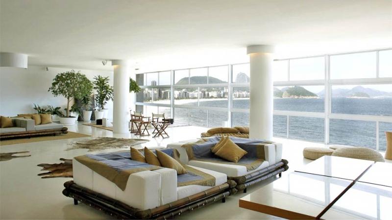 Appartamento lusso Pregio