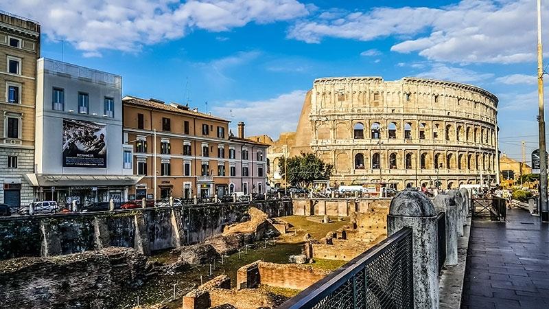 Transfer Rome Transfer Italia