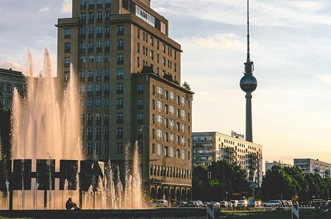 Transfer Berlin Transfer Italia