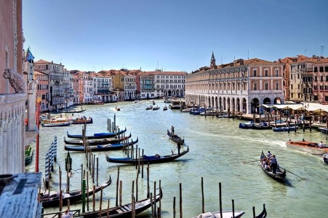Transfer Venice Transfer Italia