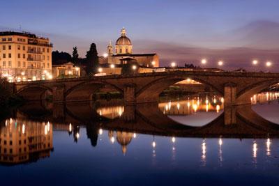 Weekend Firenze Soggiorni Città d'Arte