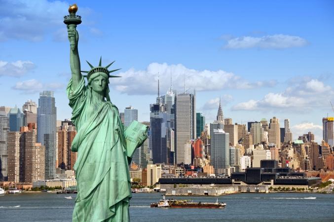 United States tour Tour America