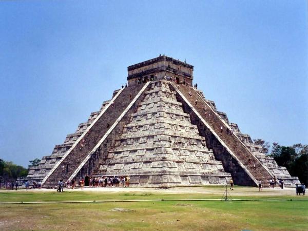 Tour Mexico Tour America
