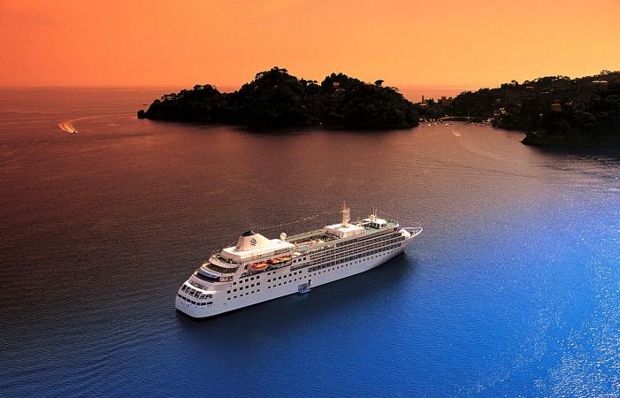 Mediterranean Sea cruise Crociere
