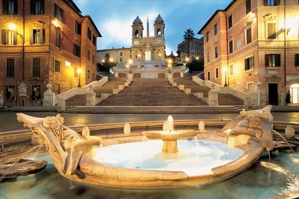 Tour Roma Soggiorni Città d'Arte