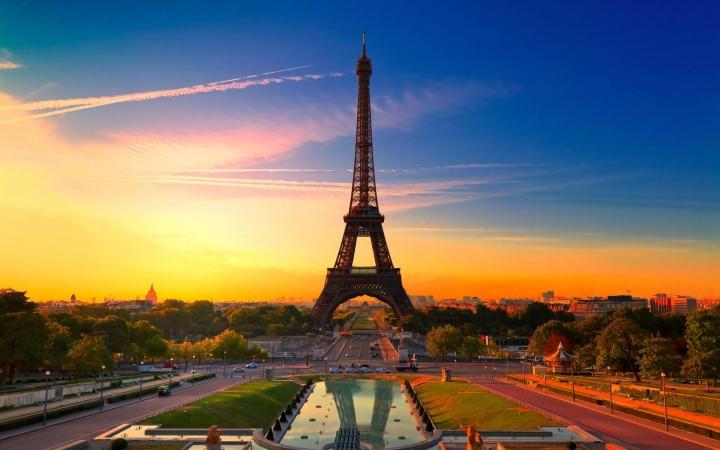 Weekend Parigi Capitali europee