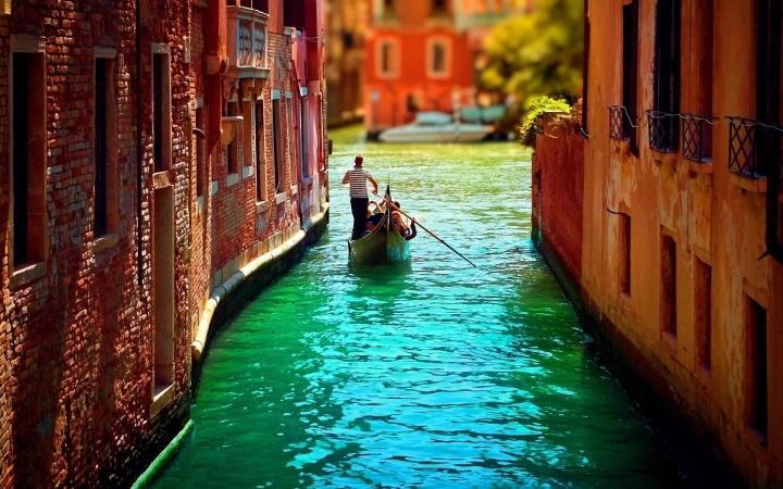 Tour Venezia Capitali europee