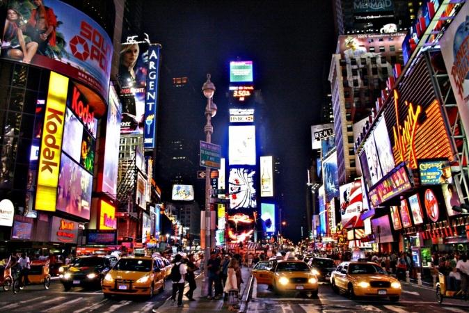 Tour Stati Uniti Tour America