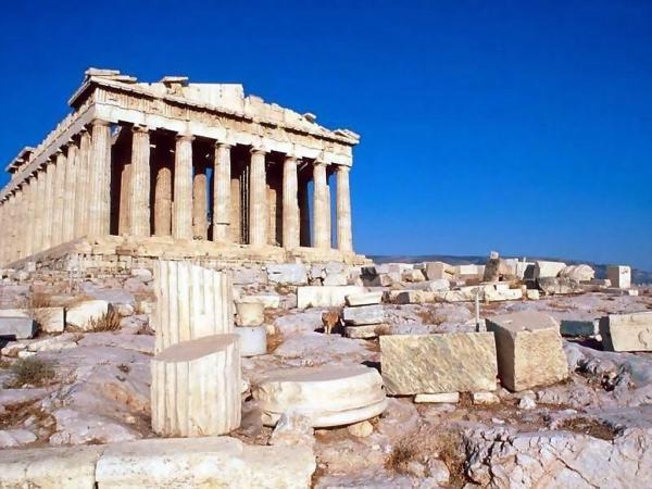 Soggiorno Grecia Soggiorni Mare