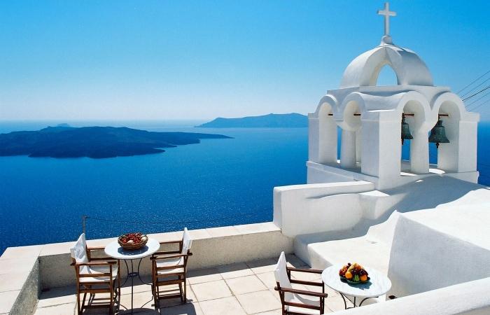 Tour Grecia Tour