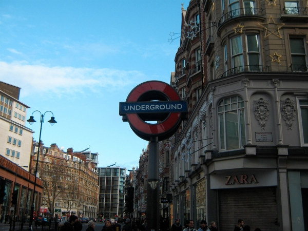 Weekend Londra Tour