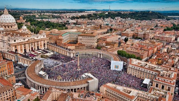 Tour Rome Vatican Tours in Rome
