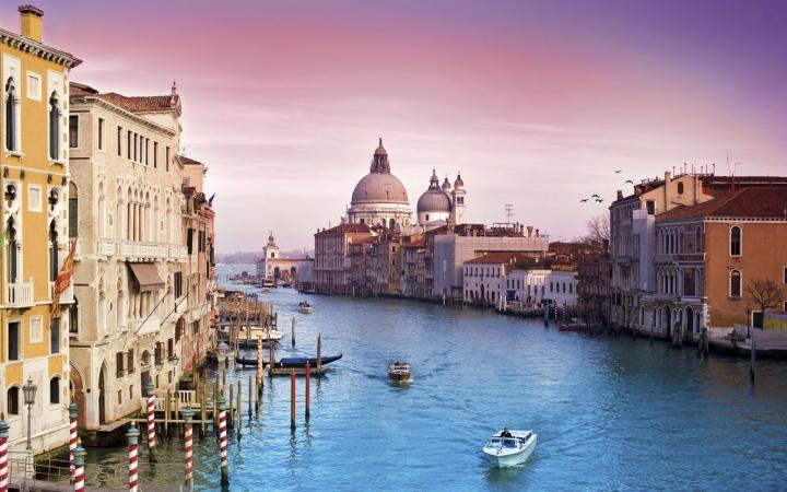 Weekend Venezia Soggiorni Città d'Arte
