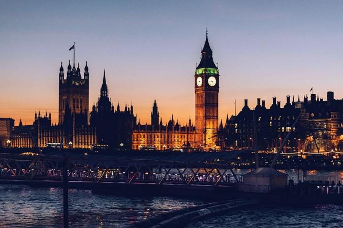 Lorem ipsum dolor London